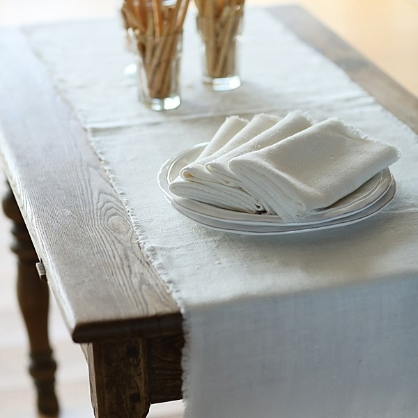 &  table Runners Kitchen Tabletop Table Products runners / Linens Table / Kitchen / / rustic