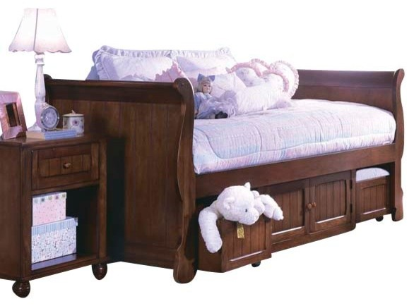 Lea My Style 4-Piece Daybed Bedroom Set - Traditional