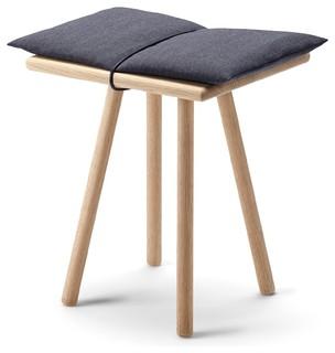 georg hocker landhausstil hocker ottomane von. Black Bedroom Furniture Sets. Home Design Ideas