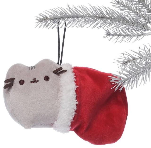 ... Christmas Tree Stocking Ornament - Contemporary - Christmas Ornaments
