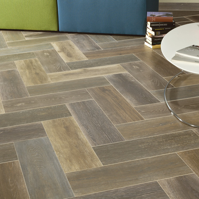 Castle Antic Wood Look Rustic Wall And Floor Tile