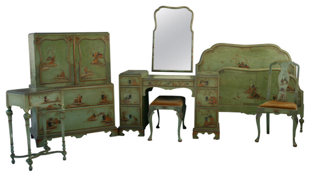 chinoiserie bedroom set asian bedroom furniture sets by 1stdibs