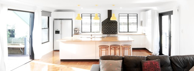 Lennon Brisbane By Thirdson Construction Pty Ltd