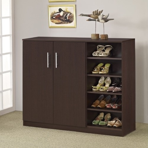 Shoe Cabinet: Store Your Shoes in the Best Position
