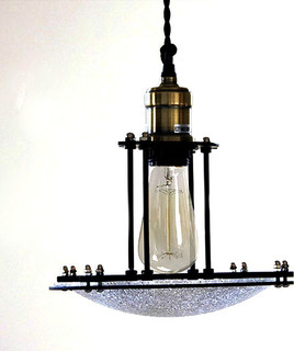 LOFT RH Industrial Pendant Lighting