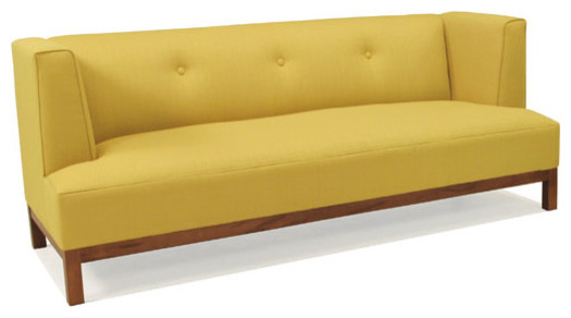 Lamare Sofa - Modern - Sofas - by Plummers Furniture