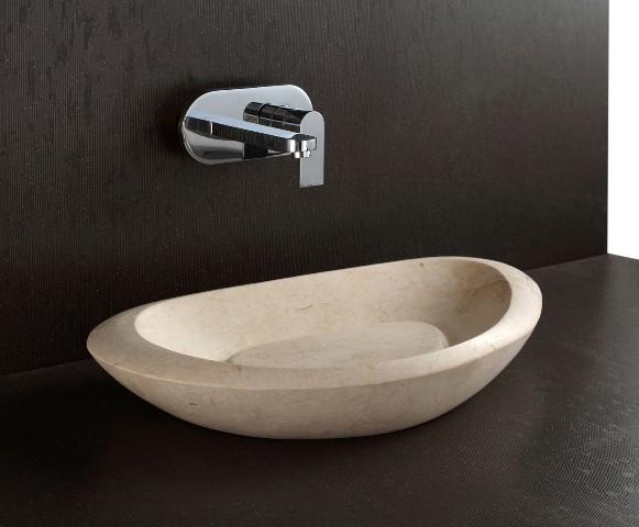 Modern Bathroom Basins : ... Countertop Basin - Modern - Bathroom Basins - brisbane - by Nova Deko
