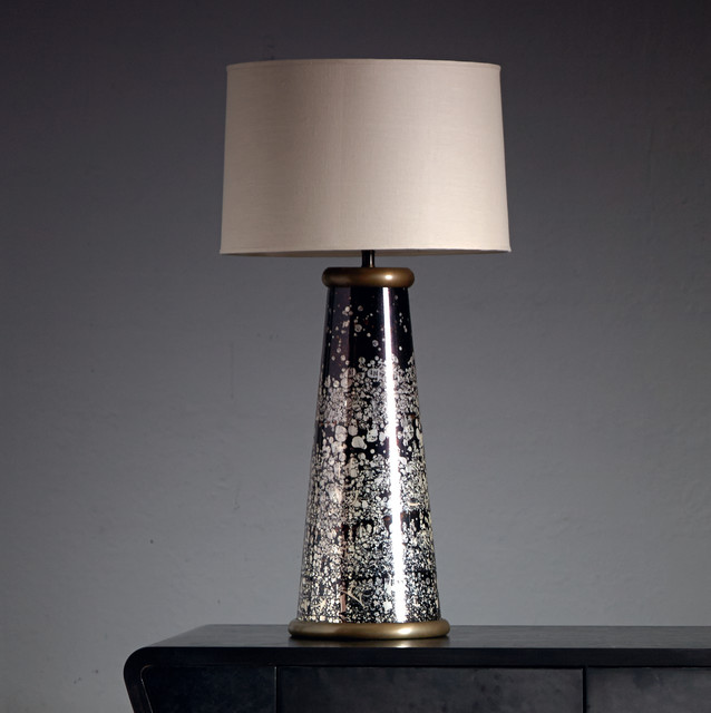 capri table lamp contemporary table lamps london by gz select