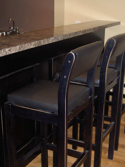 Bar And Stools Furniture Vancouver By Cr Wood Furnishings