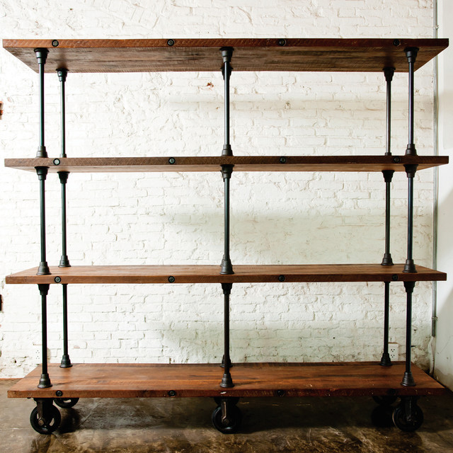 Industrial Loft Industrial Furniture Other By Dynamic Home Decor