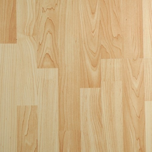 Home with heartwood maple industrial laminate flooring for Laminate flooring atlanta