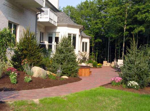 Landscape architecture for Bc landscape architects