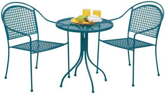 Palm Desert Bistro Set Modern Outdoor Pub And Bistro Sets by Home Decor