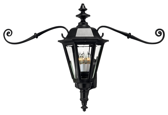 Hinkley Lighting Large Outdoor Wall Sconce Victorian Outdoor Wall Lights