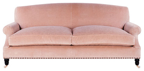 Burlingame sofa traditional sofas by madeline stuart for Traditional couches for sale