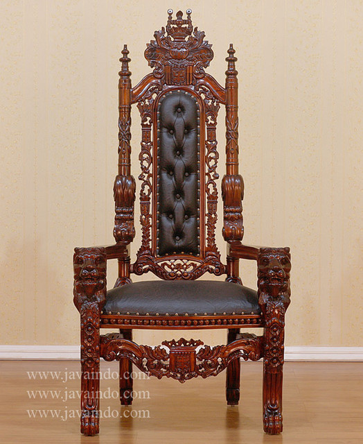 King Chair | eBay