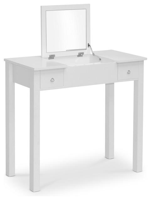 White makeup vanity table australia mugeek vidalondon for White makeup table