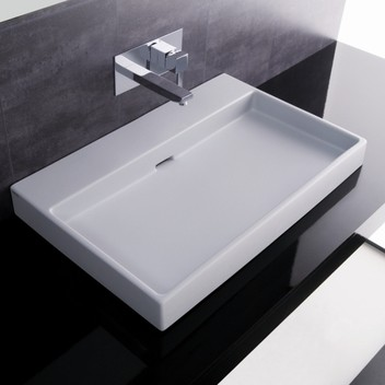 urban 70 sink by ws bath collections modern bathroom sinks by ws