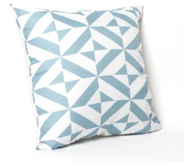 coussin scandinavie 38x38cm bleu clair. Black Bedroom Furniture Sets. Home Design Ideas