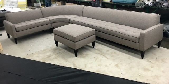 Small Scale Sectional Sofas Small Scale Sectional Sofa With Chaise Foter