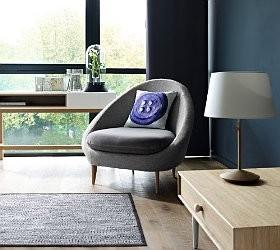 Conran Bainbridge Armchair Modern Armchairs Amp Accent