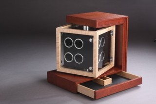 Watch Winder Contemporary Home Accessories Decor Boston By KOO