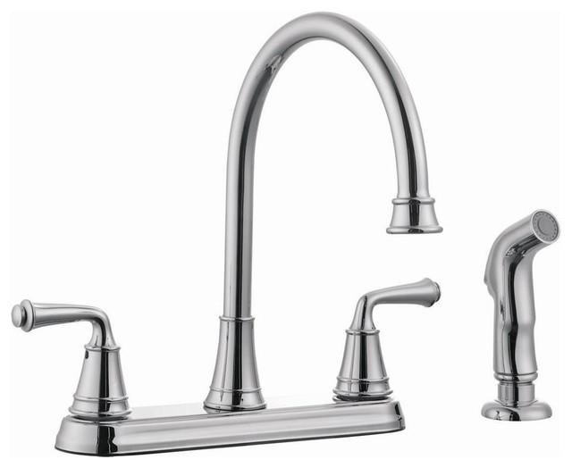 eden kitchen faucet polished chrome contemporary dyconn kitchen faucet contemporary kitchen faucets