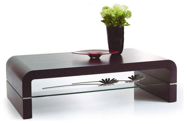 wohnzimmertische modern:Modern Rectangular Coffee Table