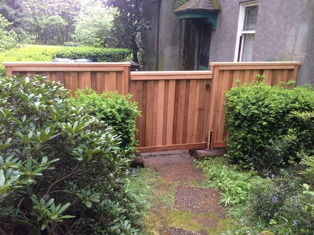 Garden details for Haven home and garden design