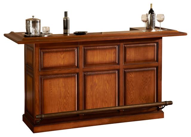 Kokomo bar classique chic meuble bar par american for Meuble classique chic