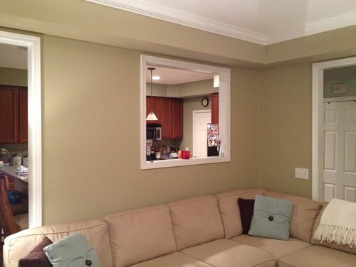 Need help with wall decor for Through lounge decorating ideas