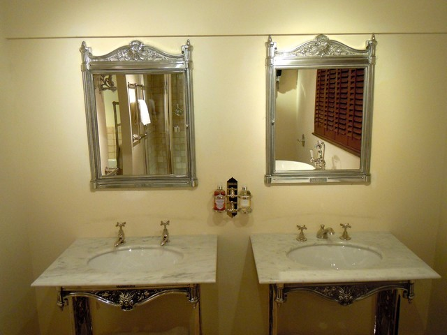 chadder showroom bathroom mirrors london by chadder co