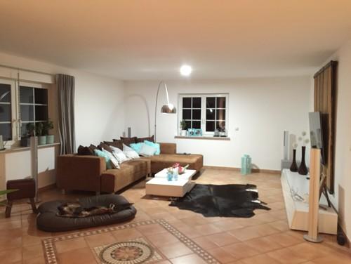 wohn esszimmer wie gestalten und dekorieren mit welchen farben. Black Bedroom Furniture Sets. Home Design Ideas