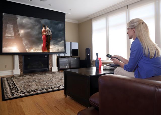 Smart Home Automation - Modern - Home Electronics ...
