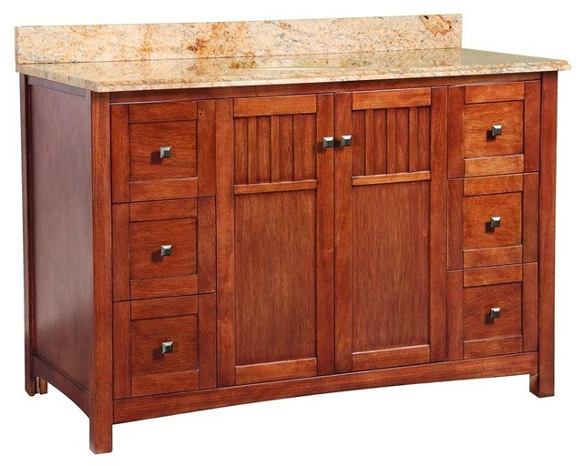 Simple Tall Cherry Cabinets And Mirrors Also, It Joins The Luxurious Bath With Tall Cherry Cabinets And Mirrors, Solid Surface Counters And His And Hers Sinks Extra Storage And Golf Club Cubbies Lastly, You Will Certainly Be Impressed By The
