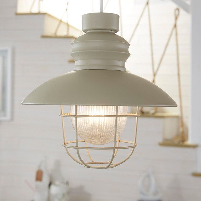 Decor Collections 2015, Colours Paynton Cream Fisherman s Light Shade - Coastal - Pendant ...