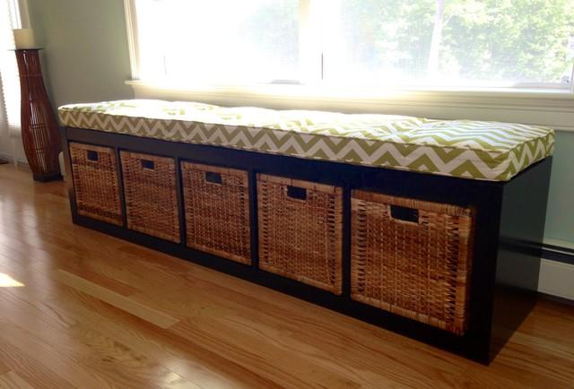 Ikea Expedit and Kallax Cushions