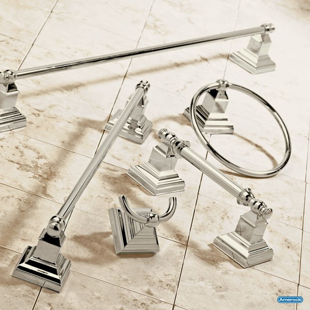Amerock Bath Hardware Collections