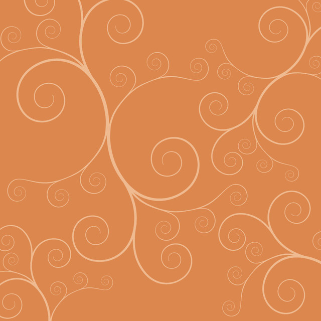 decorative swirls wall mural contemporary wallpaper