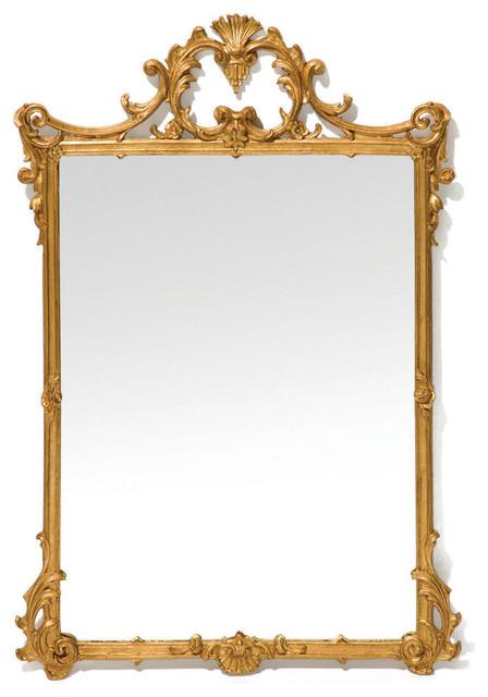 ... Cosgrove X-Mirror Elegant - Modern - Wall Mirrors - by Layla Grayce