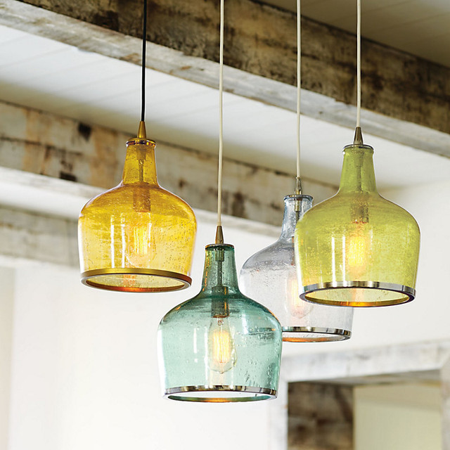 Ballards Lighting: Addie Pendant