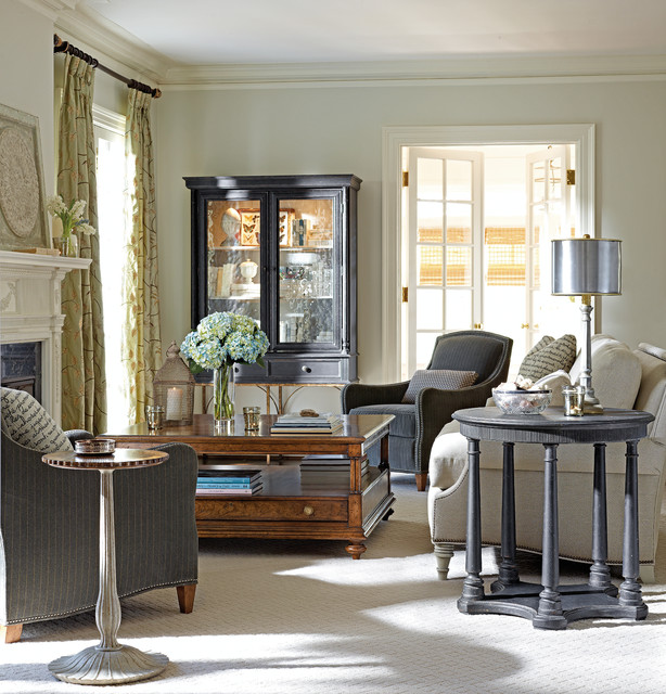 luxe home interiors gallery