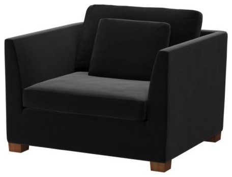 ikea stockholm 1 5 seat armchair scandinave fauteuil autres p rim tres par ikea. Black Bedroom Furniture Sets. Home Design Ideas