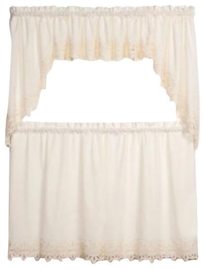 Battenburg Lace Curtains Panels Battenburg Lace Linens
