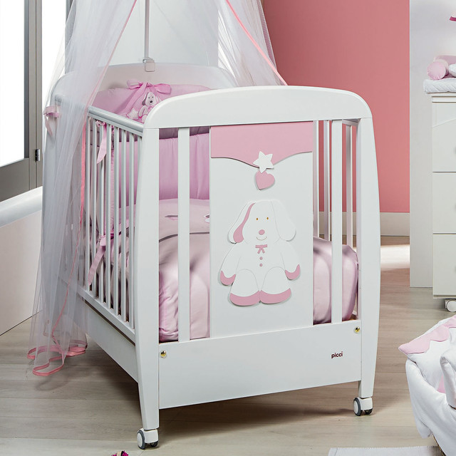 Modern Baby Cots : ... Products / Baby & Kids / Nursery Furniture / Cots, Cribs & Cot Beds