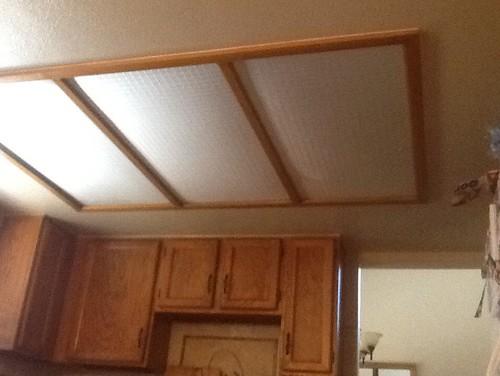 Kitchen Lighting Replacement