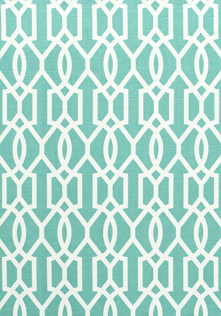 Resort Collection Flat Shots Fabric New York By Thibaut