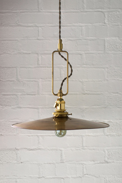 Guide Light Pendant Lamp