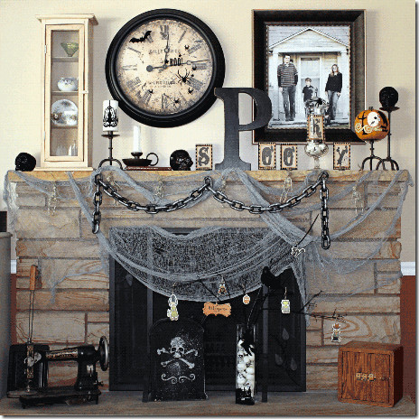 halloween inspirations decor