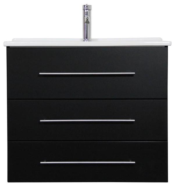 waschtisch waschbecken schwarz contemporary bathroom. Black Bedroom Furniture Sets. Home Design Ideas